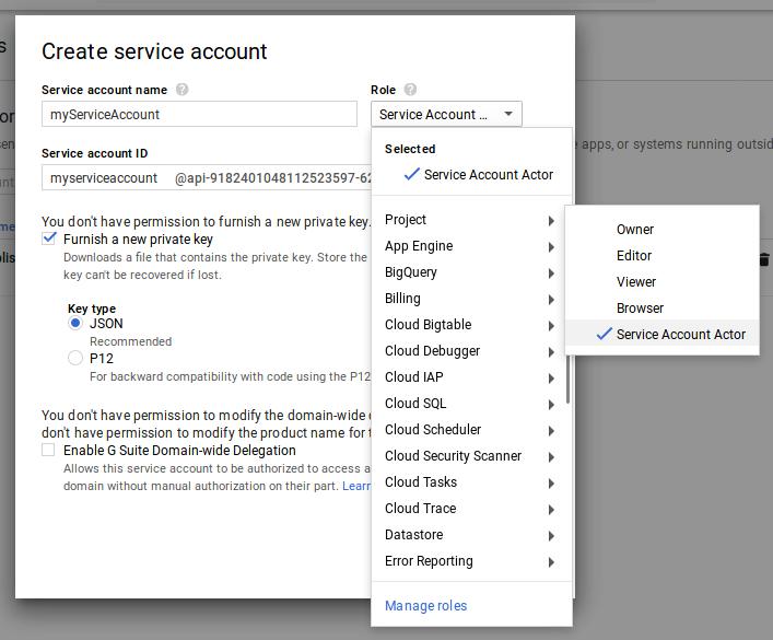 Automating Google Play Publishing - Part 2 | crazyhitty